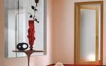 издръжливи  интериорни врати със стъкло по поръчка