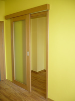 яки  качествени плъзгащи интериорни врати
