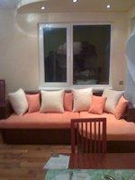 πολυτελή καναπέ