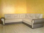 πολυτελή καναπέ με ηρεμία