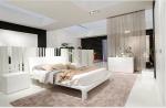 луксозна спалня по поръчка 1087-2735