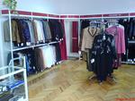 обзавеждане на магазин за дрехи по поръчка