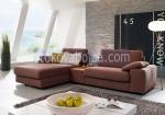 голям ъглов луксозен диван