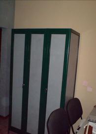 Шкаф за офис обзавеждане