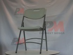 Сгъваем стол за закрити и открити пространства
