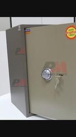 Комбинирани сигурни офис сейфове