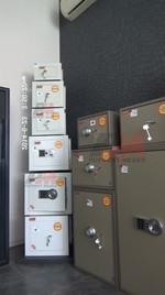 Евтини сейфове за вграждане, с усилена конструкция