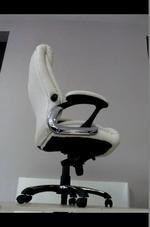 офис столове слонова кост  с гаранция